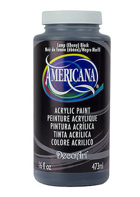 DecoArt Americana Acrylic Colors 16 oz.