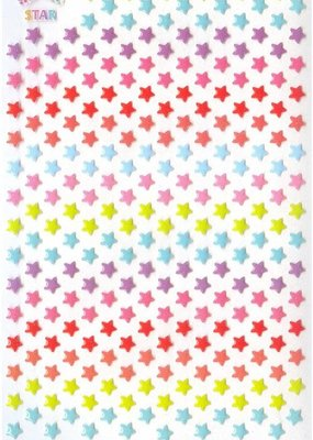 Stickers Tiny Stars