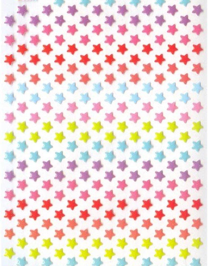 Stickers Tiny Stars