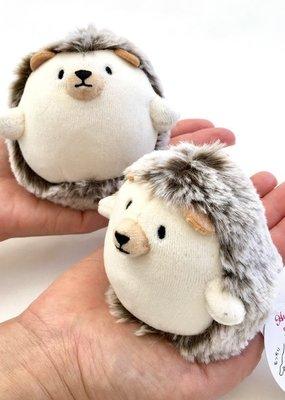 Hedgehog Squishy Plush