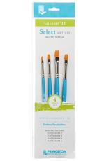 Princeton Art & Brush Co Select Artiste Brush Set #11