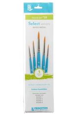Princeton Art & Brush Co Select Artiste Brush Set #10