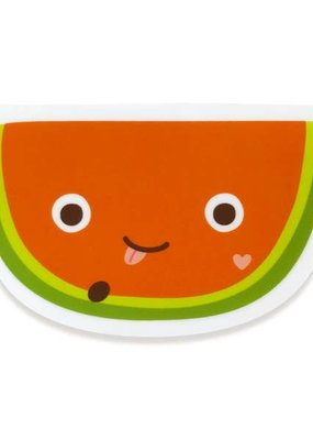 Night Owl Paper Goods Vinyl Sticker Watermelon