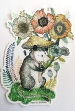 Marika Paz Sticker Bloom Lover