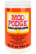 Plaid Mod Podge Gloss 32 Ounce