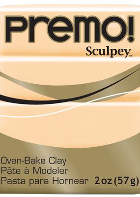 Sculpey Premo 2 Ounce Ecru