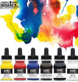 Liquitex Acrylic Ink 30ML