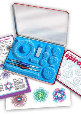Spirograph Spirograph Design Set Tin