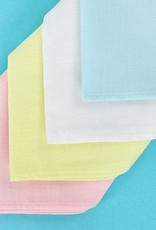 Sublime Stitching Blank Handkerchiefs