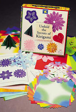Aitoh Unfold the Secrets of Kirigami Kit