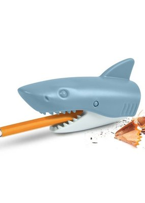 Fred Pencil Sharpener Great Write Shark