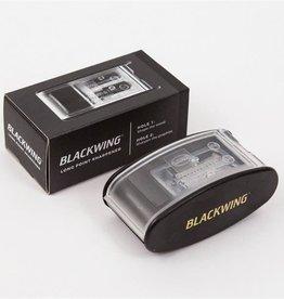 Blackwing Long Point Pencil Sharpener Black