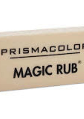 Prismacolor Eraser Magic Rub Vinyl