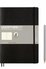 Leuchtturm Leuchtturm Softcover Composition B5 Dotted