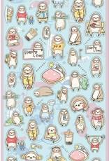 Sticker Sloth Gel