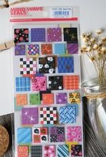 Stickers Squares