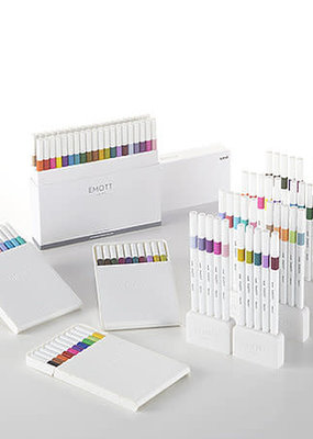 EMOTT EMOTT 5 Pen Set