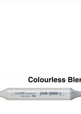 Copic Copic Sketch 0 Colorless Blender
