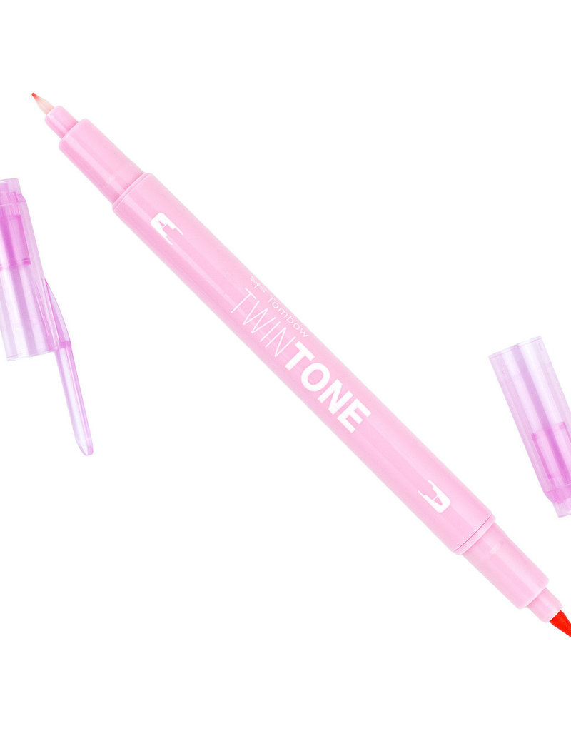 Tombow Tombow Twin Tone Marker