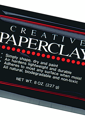 Creative Paperclay Creative Paperclay 4 Ounce