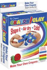 Crayon Clay