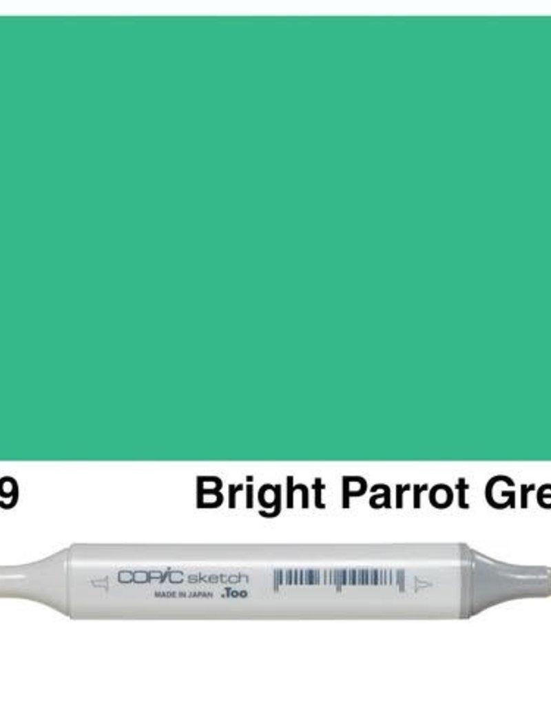 Copic Copic Sketch Greens