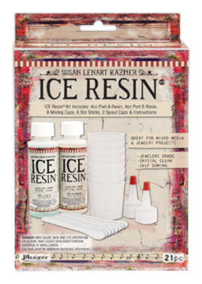 Ranger Ranger Ice Resin Kit