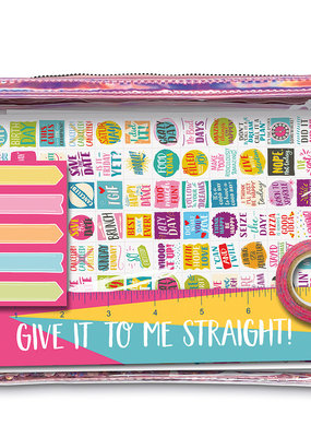 Studio Oh! Multi Color Planner Kit