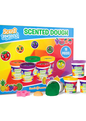Scent Masters Scented Dough Kit
