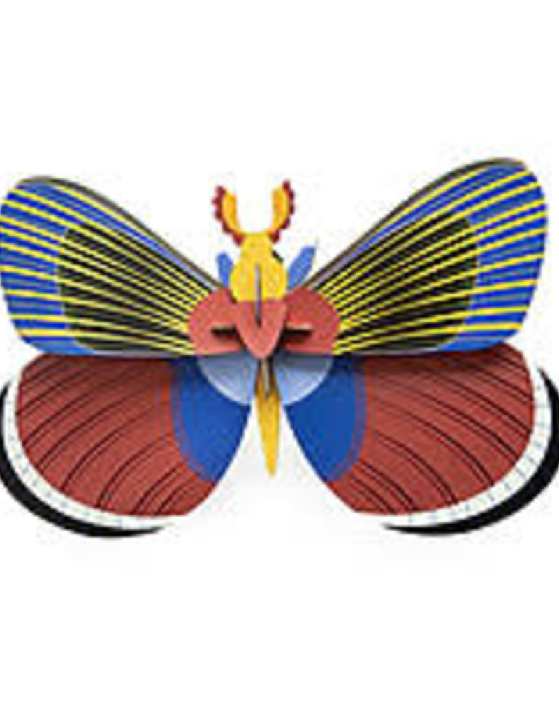 Studio Roof Wall Decoration Kit Giant Butterfly