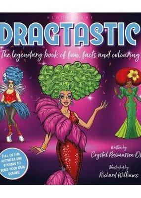 Macmillan Dragtastic Activity Book