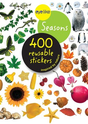 Workman Eyelike Stickers Seasons