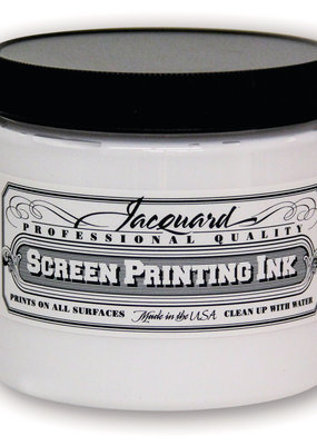 Jacquard Professional Screen Printing Ink 16oz.