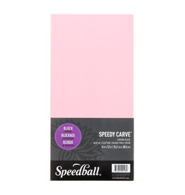 Speedball Speedy Carve Stamp Block 6 x 12 Inch