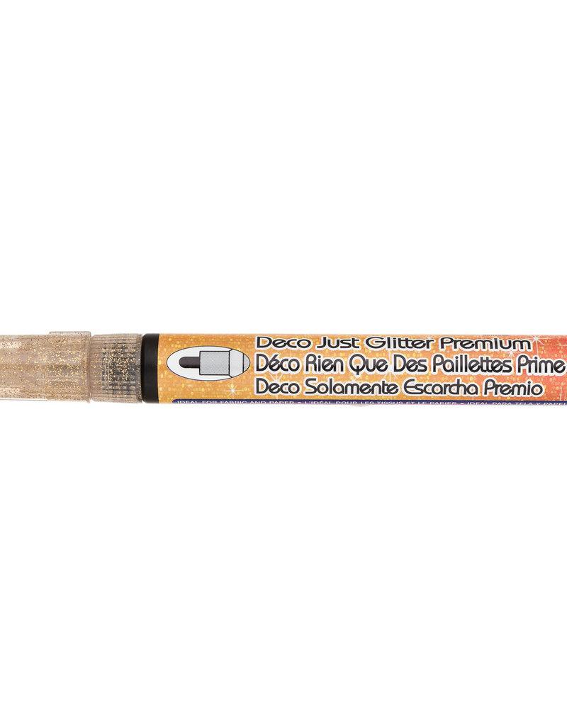 Marvy-Uchida Decofabric Just Glitter Marker