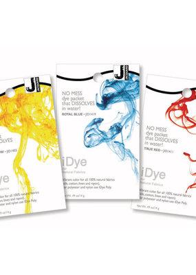 Jacquard iDye Natural Fabrics