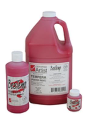 BesTemp Tempera Liquid Paint 16 oz.