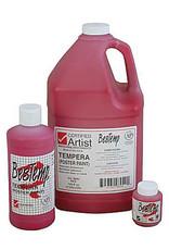 BesTemp Tempera Liquid Paint 16 oz. Fluorescent