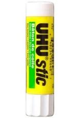 Uhu UHU Glue Stick .29 oz Small Clear