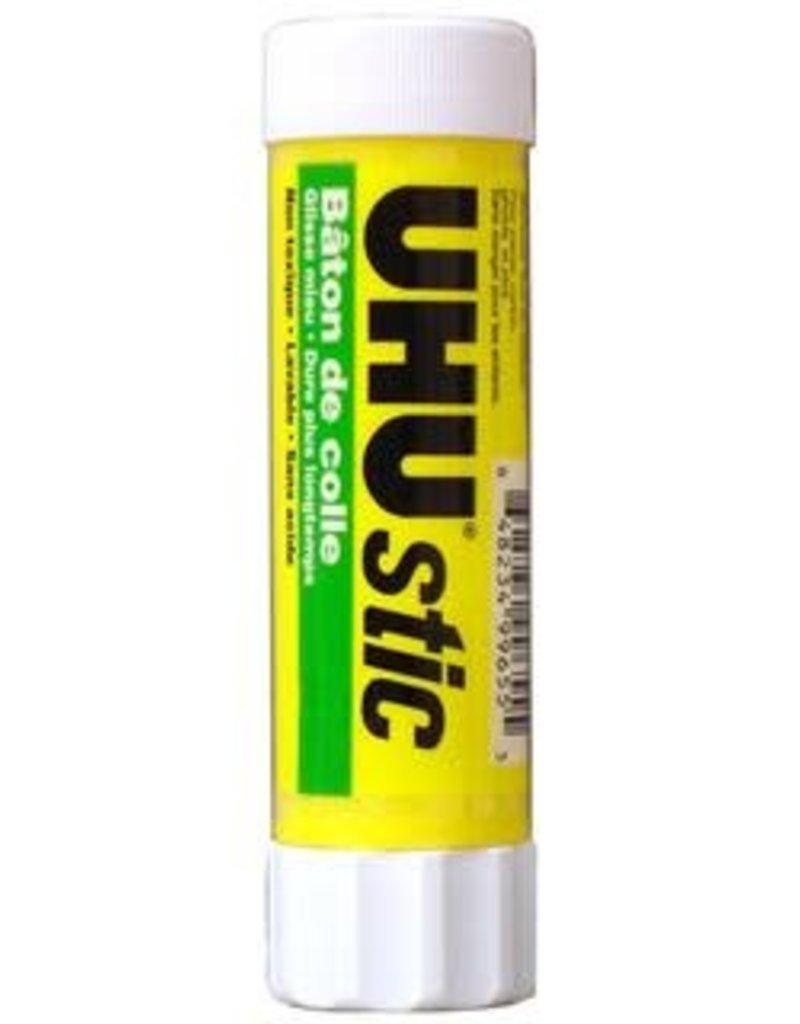 Uhu UHU Glue Stick Jumbo 1.41 oz Clear