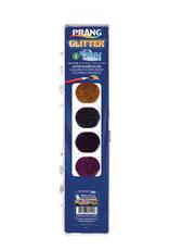 Prang Glitter Washable Watercolor 8 Color Set