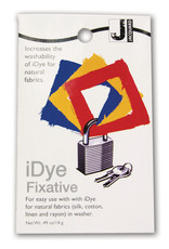 Jacquard Dye Fixative for Natural Fibers