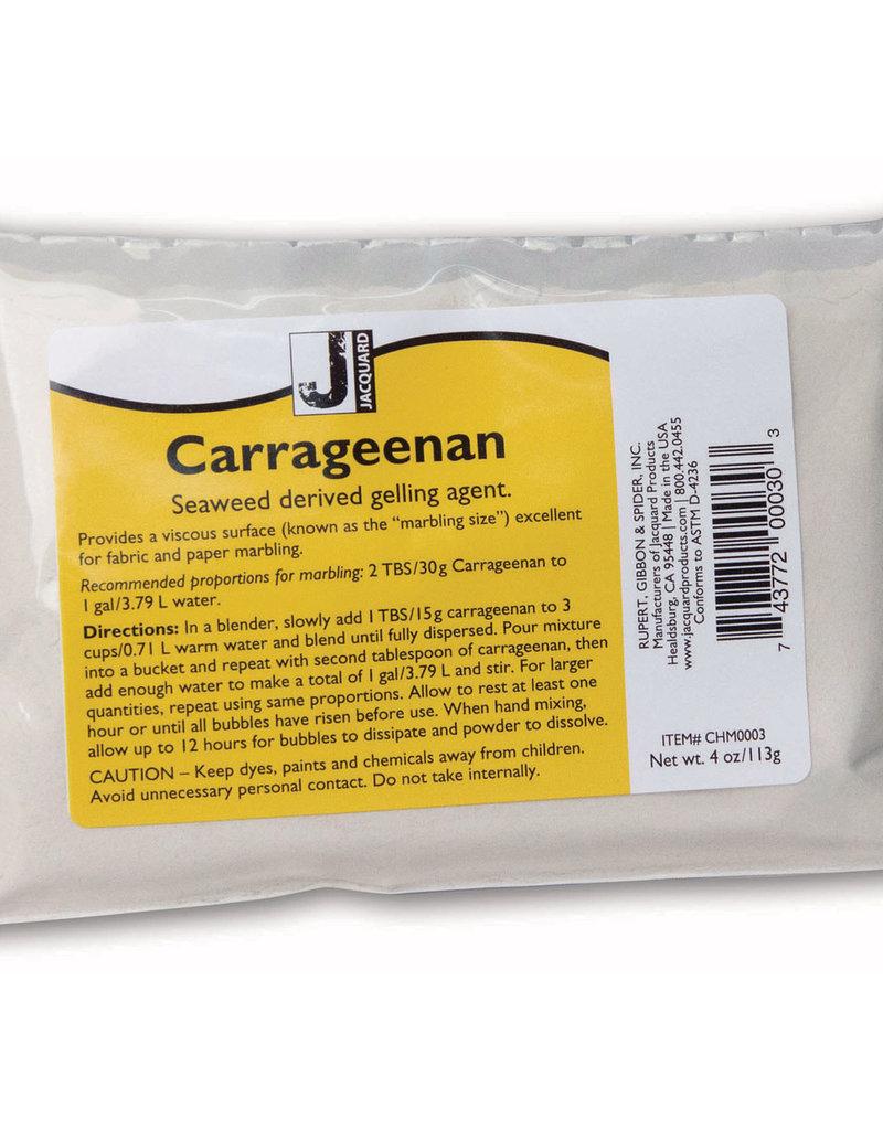 Jacquard Carrageenan 4 oz