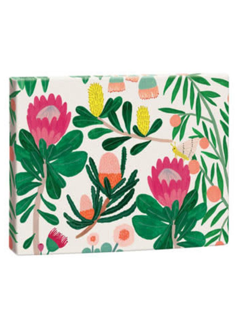 Roger La Borde Boxed Notecards King Protea
