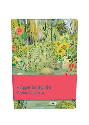 Roger La Borde Pocket Notebook Dreamland