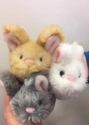 Douglas Toys Plush Bunny