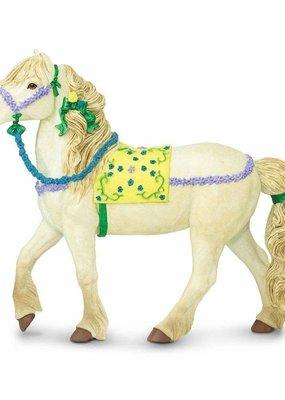 Safari Fairy Pony Figurine