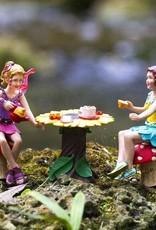 Safari Fairy Tea Party Set