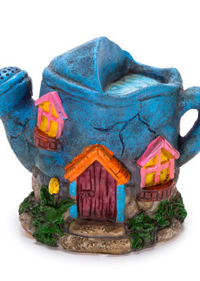 Darice Watering Can Fairy House