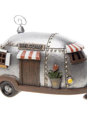 Darice Fairy Garden Camper House